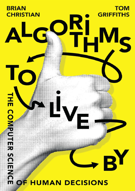 Algoritmos para Vivir