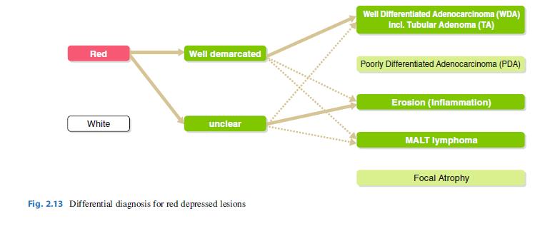 Lesiones Deprimidas